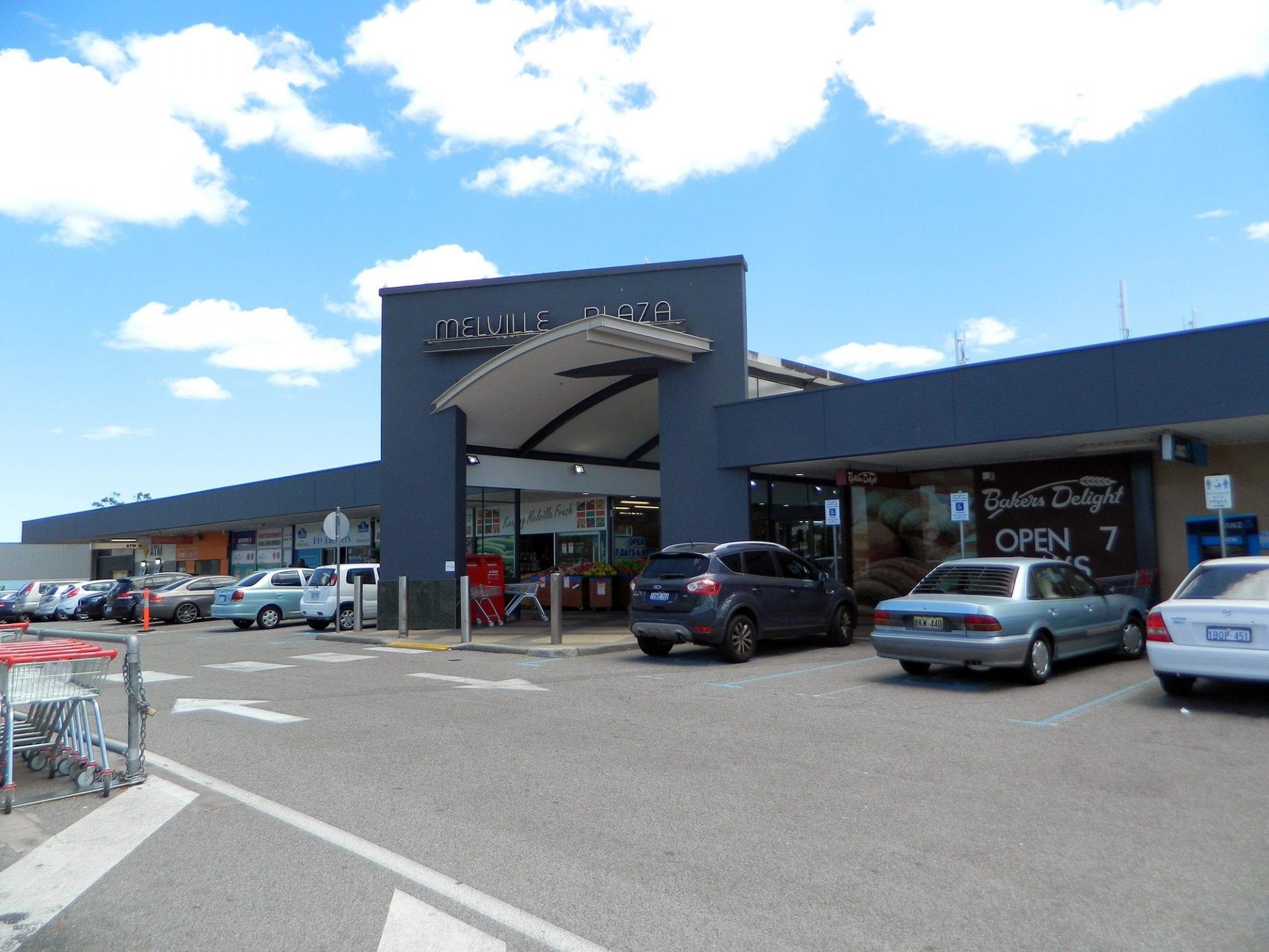 Bicton Melville Plaza