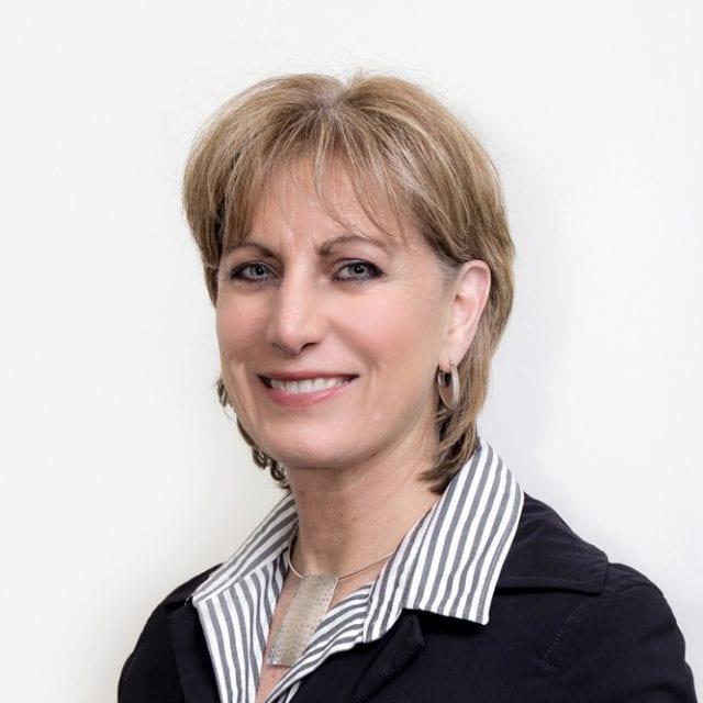 Debbie Henville