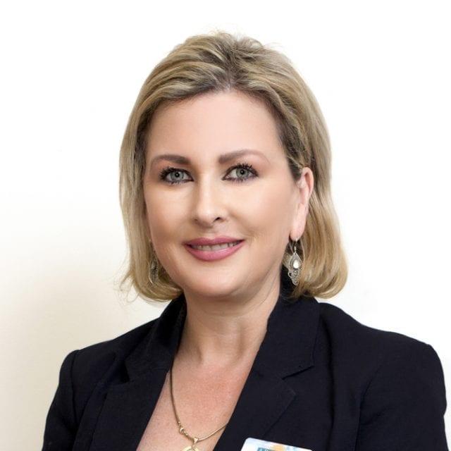 Amanda Doruk
