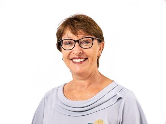 Jill Clarke