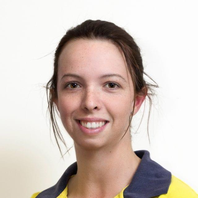 Mikayla Kingdon