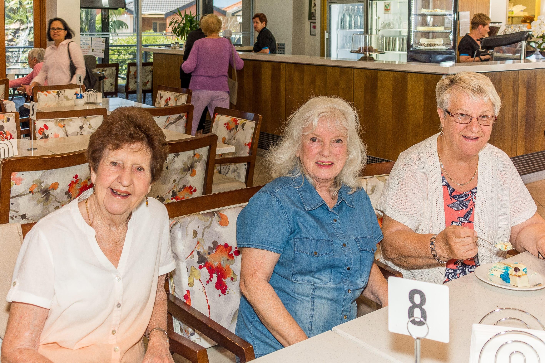 Maddington Residents LifeCare Launc