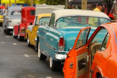 Uploaded ToDenison Foreshore Sprint & Mid West Show & Shine