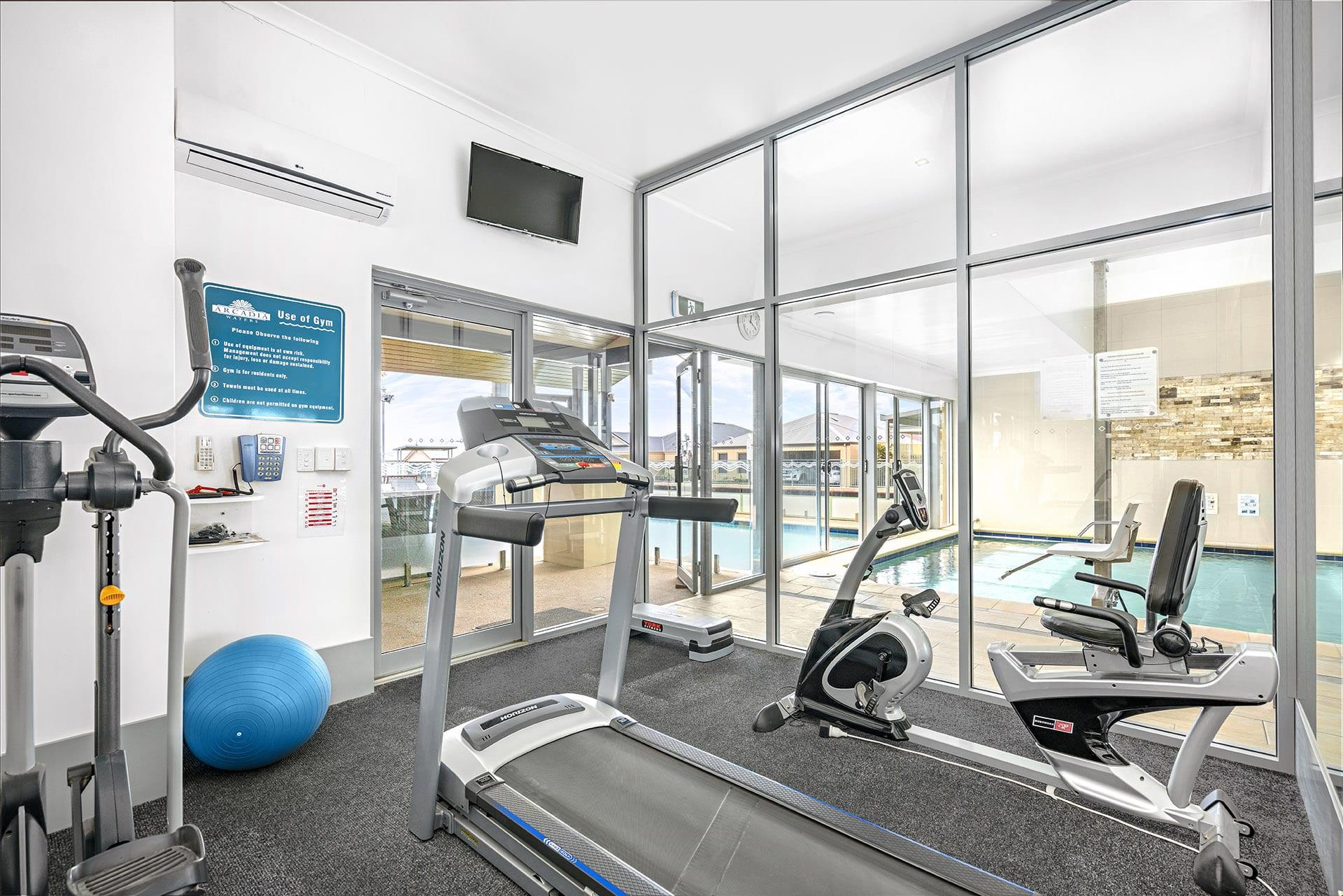 Geraldton Gym