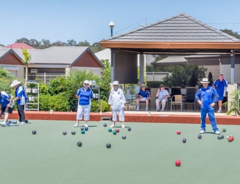 Resort Style Retirement Living At Arcadia Waters: Don't Settle For A Boring Retirement