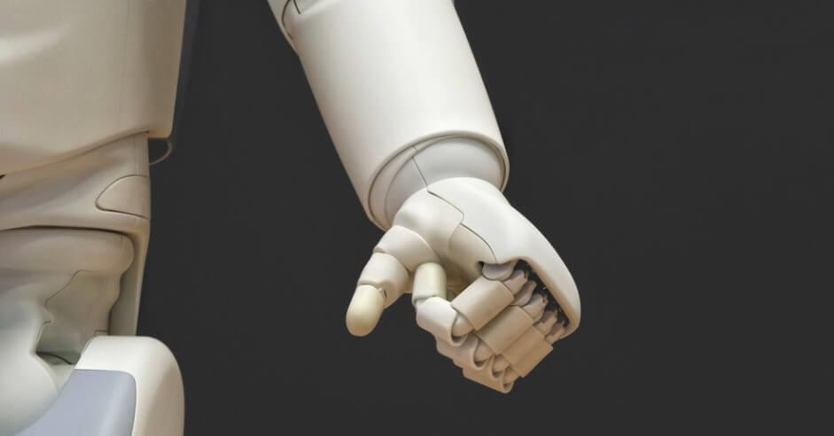 Robots The Future Of Retirement Living