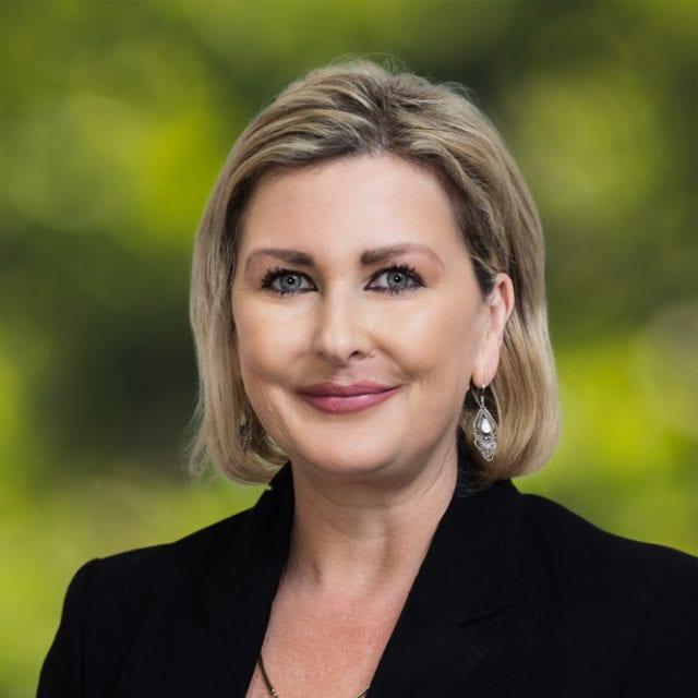 Amanda Doruk- Resident Support Officer