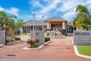 Arcadia Water Retirement Village at Geraldton