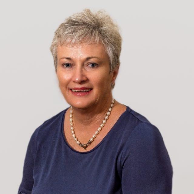 Geraldine O'Shaughnessy