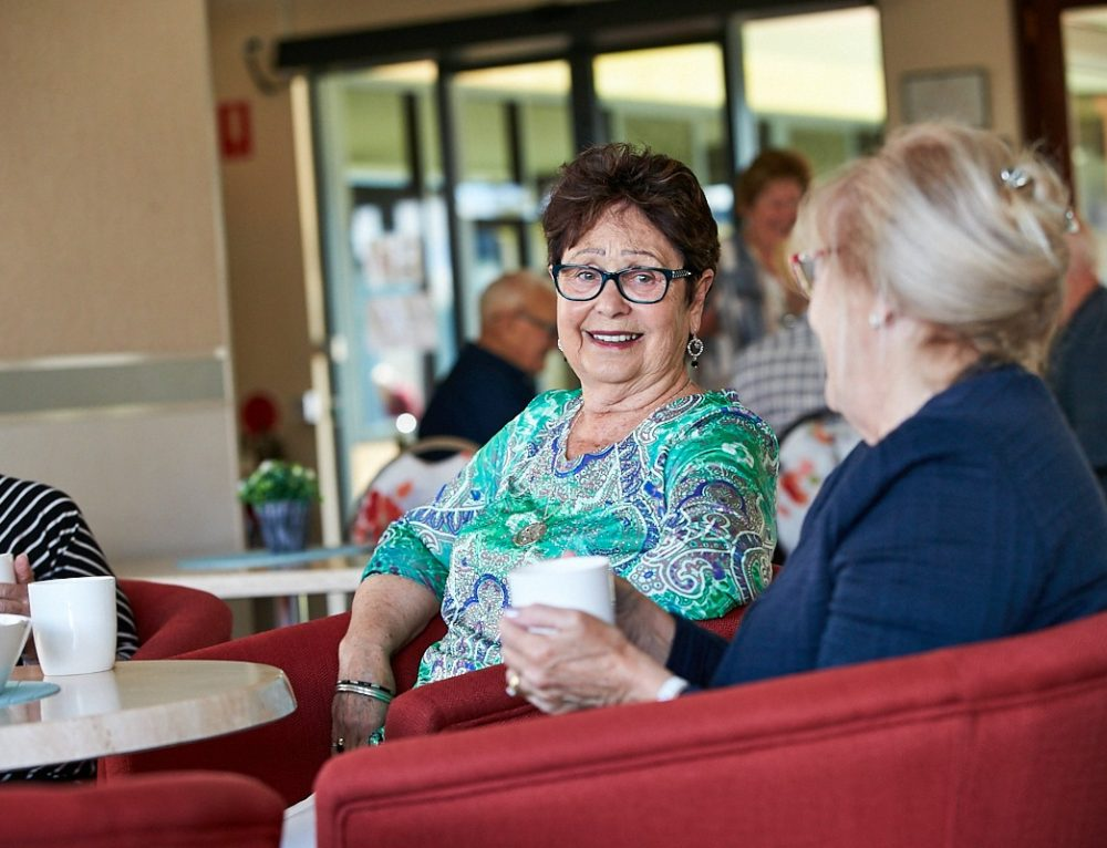 Mandurah leading the way in retirement seminar
