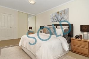 Lovely Two Bedroom Apartment SOLD