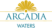 Arcadia Waters Logo
